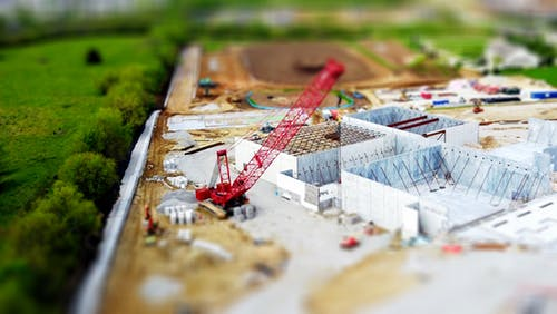 инвестиции в землю приобретение участка