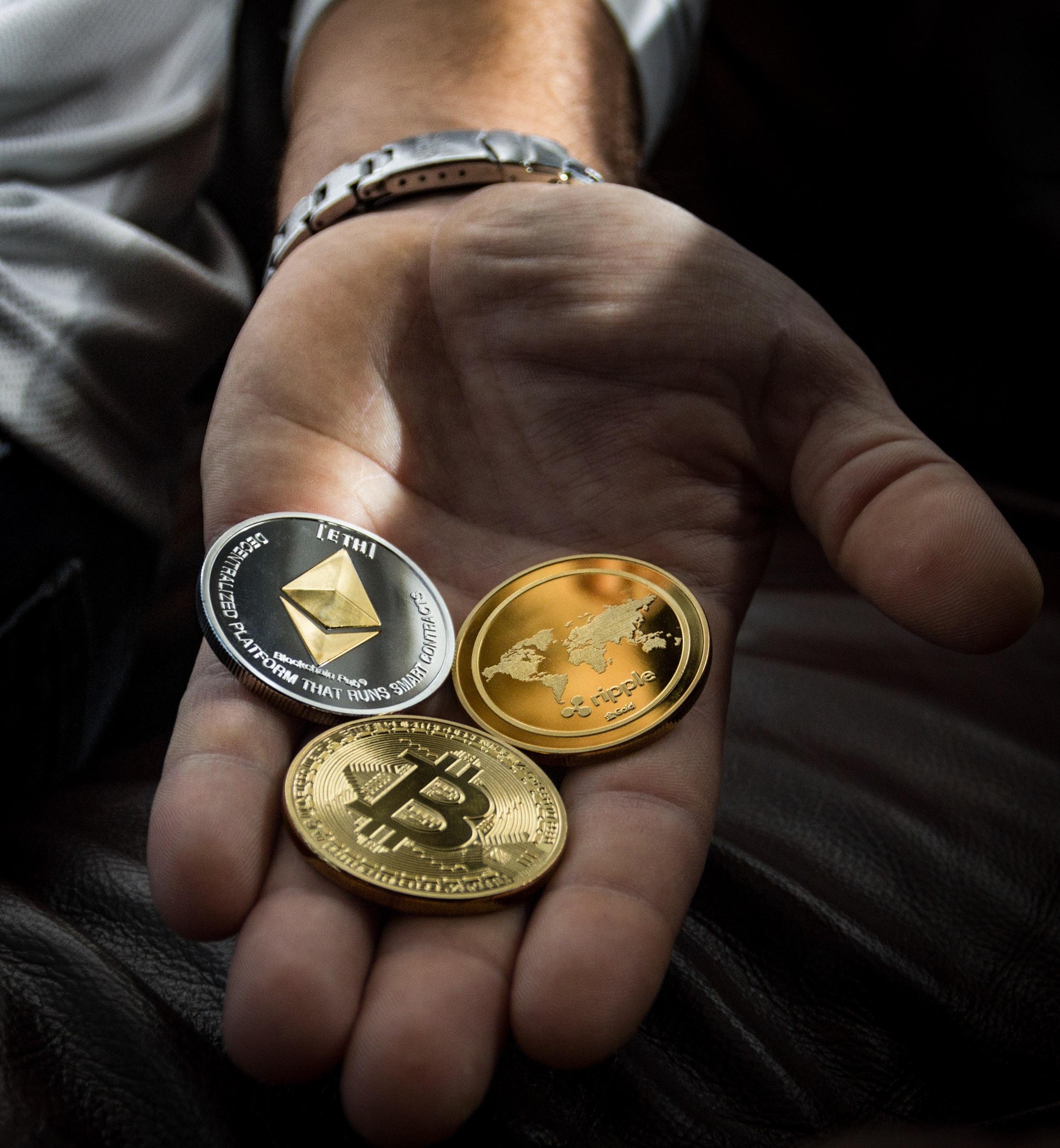 заработать на бирже криптовалют трейдинг