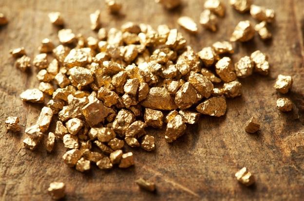 торговля золотом стоимость золота