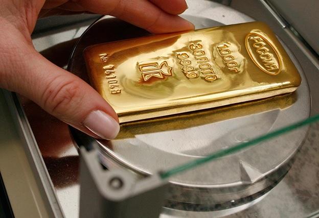 что влияет на стоимость золота