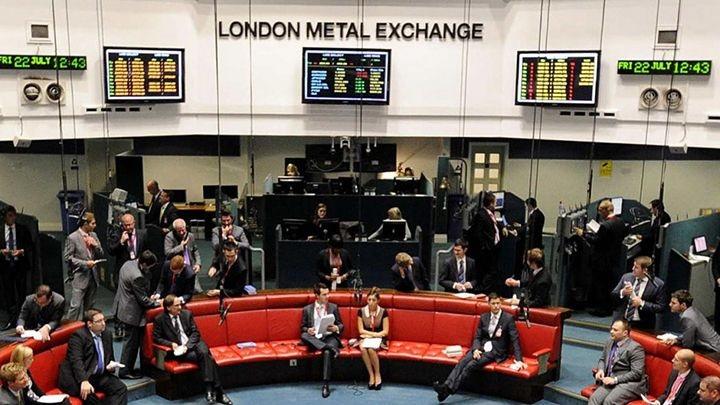 сырьевой рынок торговые площадки