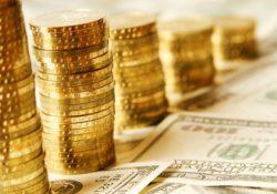 стратегии торговли золотом
