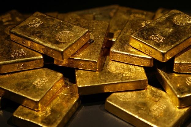 как определяется стоимость золота
