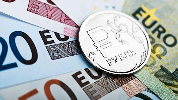 как осуществлять анализ пары eur/rub
