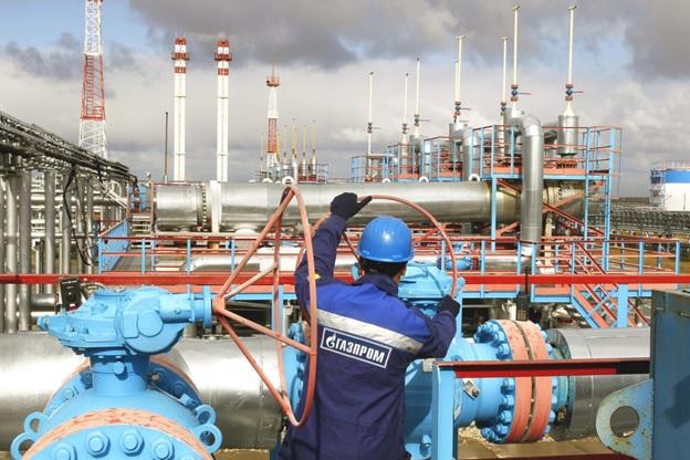 как купить акции газпрома в банке или у брокера