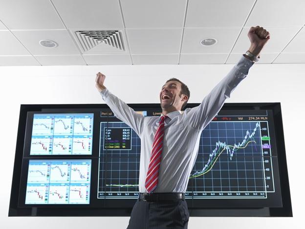 лучшие индикаторы волатильности рынка