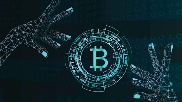 Доработанный биткоин на системе блокчейн