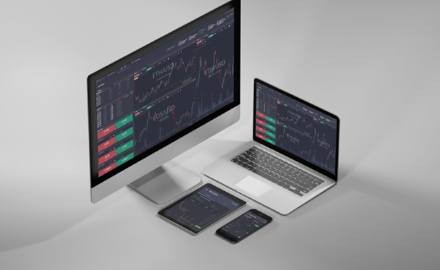какие есть платформы для торговли