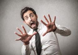 как побороть страх в торговле