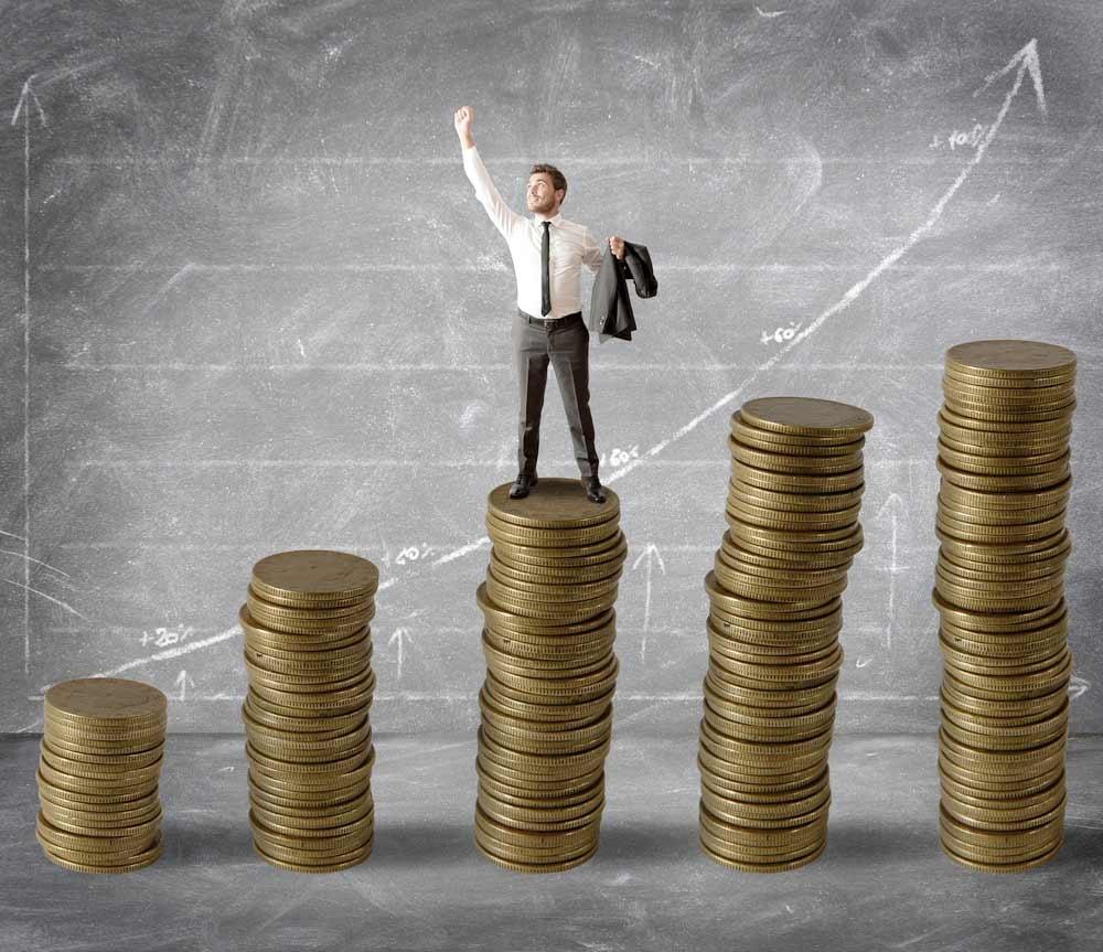 как фиксировать прибыль