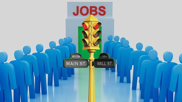 отчет о занятости в сша торговля на новостях форекс
