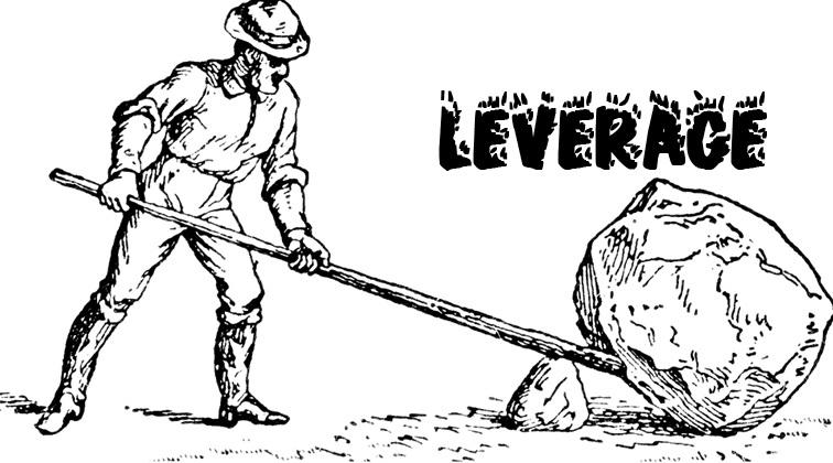 управление капиталом леверидж