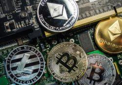 перспективные криптовалюты для инвестирования
