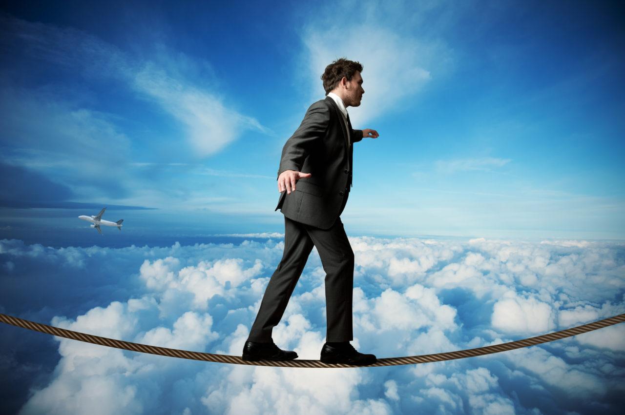 риск-менеджмент в трейдинге
