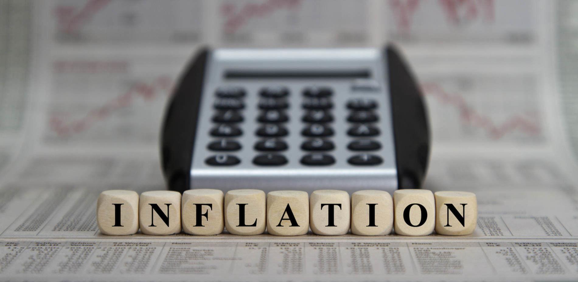 что такое инфляция и дефляция