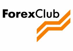 Forex Club логотип