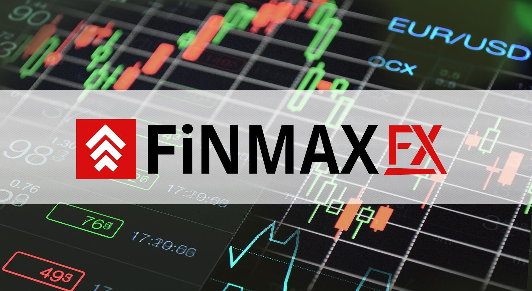 finmaxfx обзор и отзывы клиентов