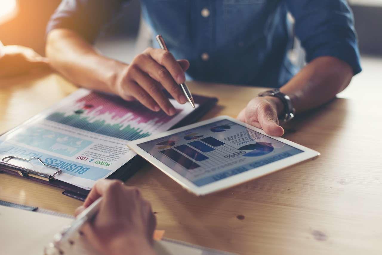 макроэкономическая статистика - советы про применению