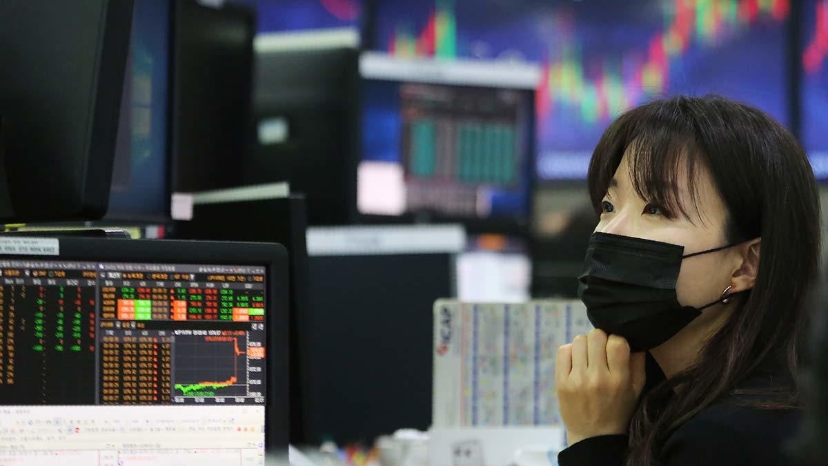 вторая вспышка коронавируса - реакция рынков