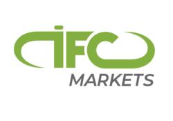 логотип ifc markets