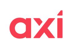 логотип axitrader