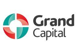 логотип grand capital