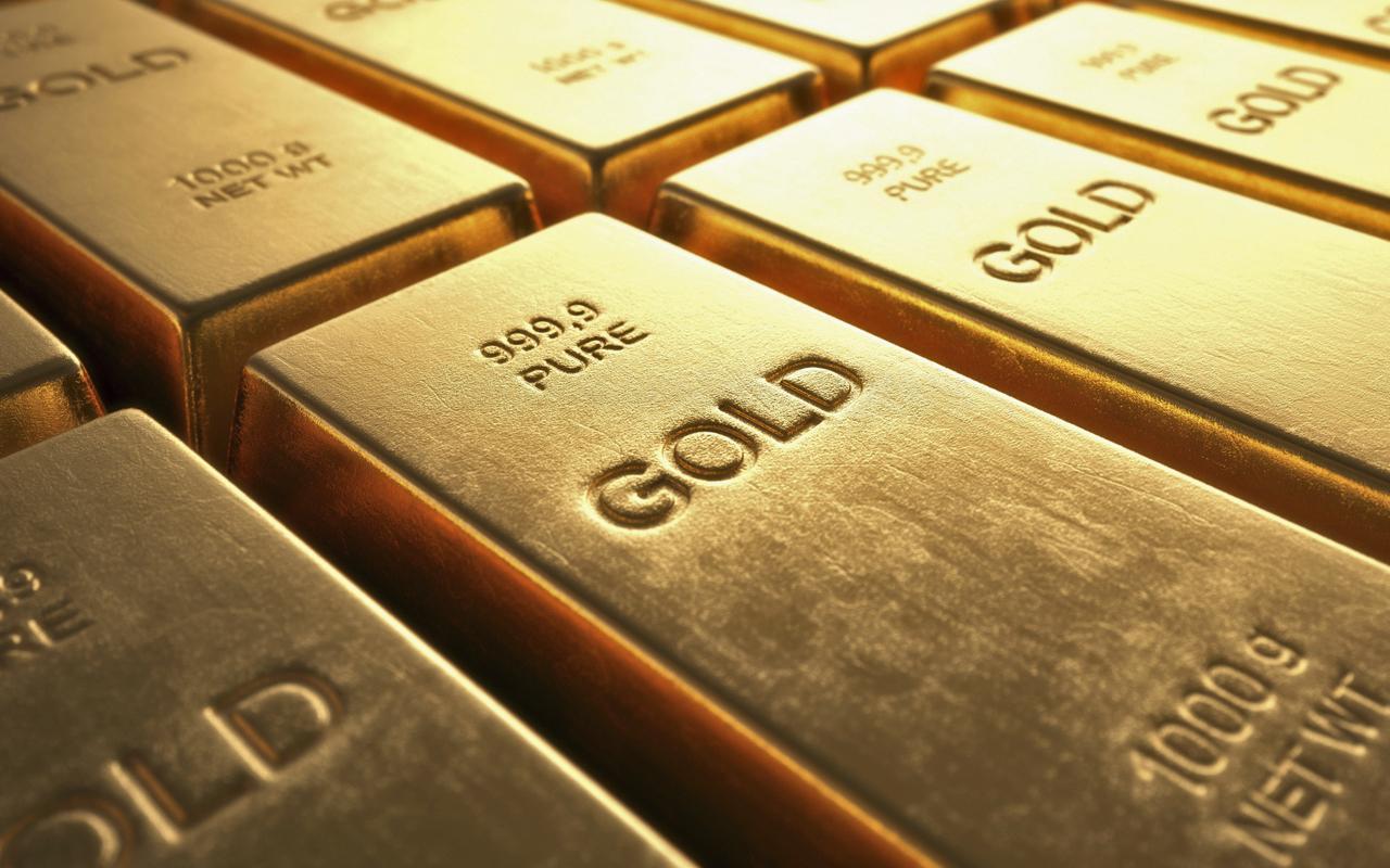 инвестиции в золото 2020-2021