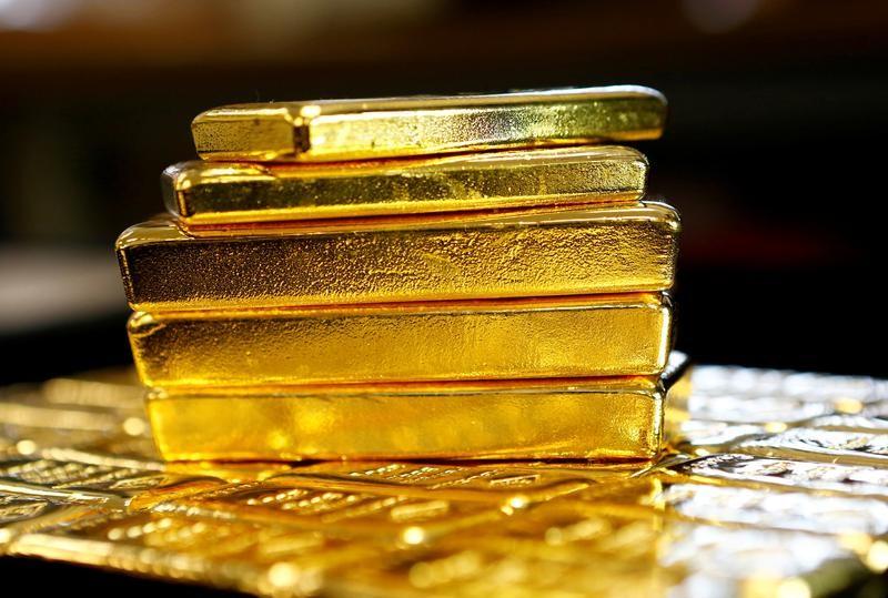 как торговать золото способы