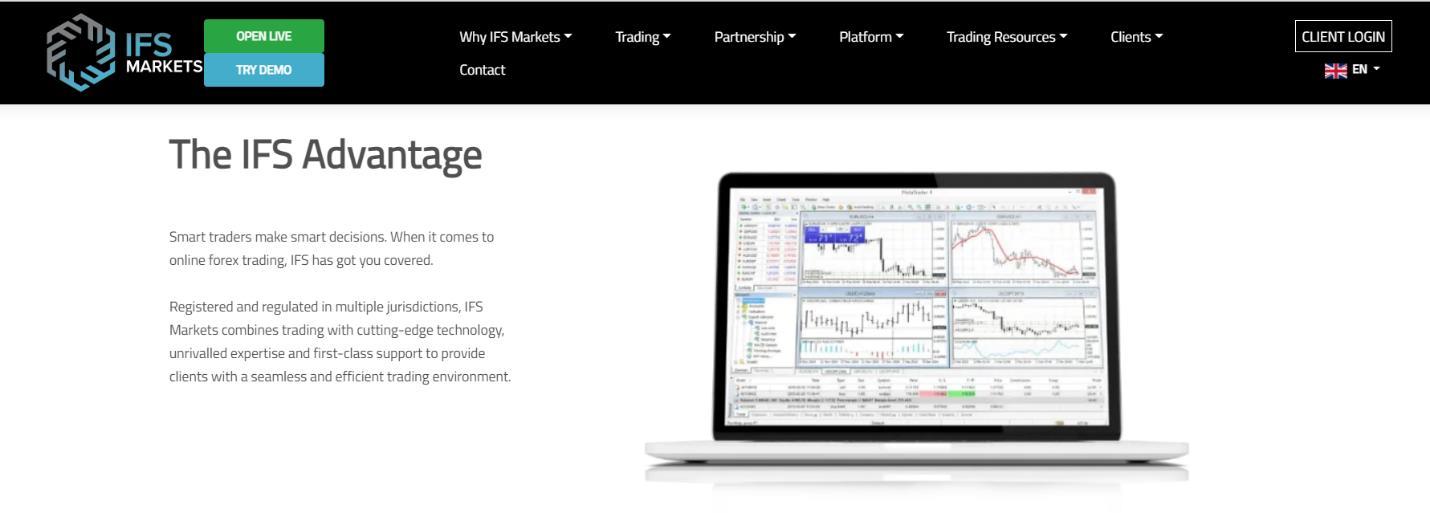 торговая платформа dv markets
