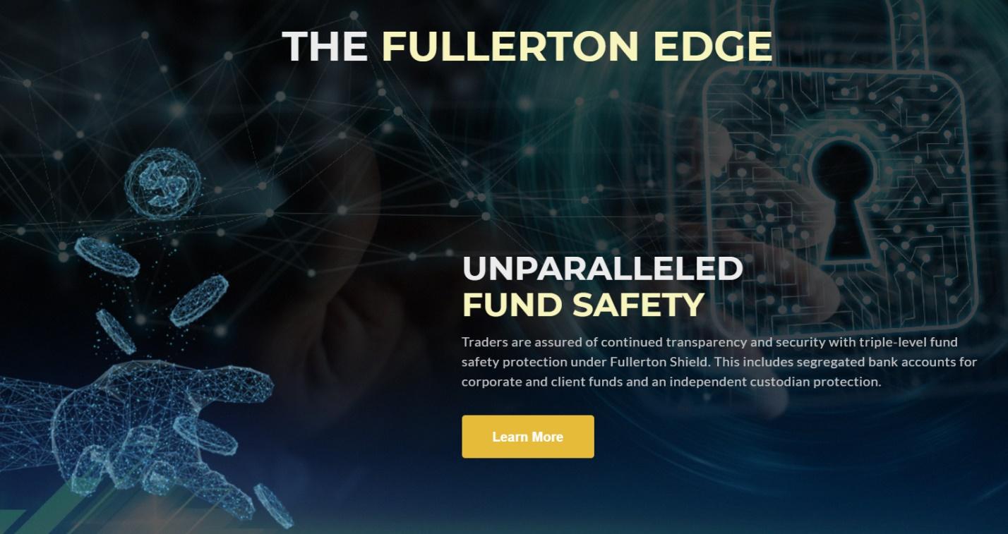 fullerton markets мошенник или нет