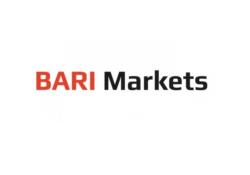 логотип брокера bari markets