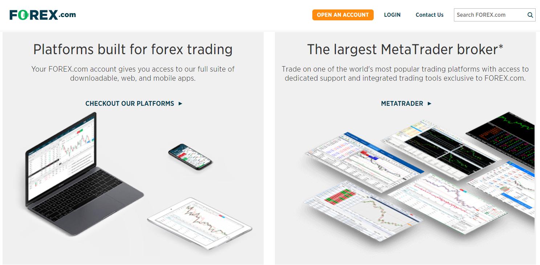 forex.com условия компании