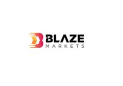 логотип blaze markets