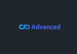 логотип cfdadvanced